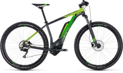 Cube Reaction Hybrid Pro 500 E-Bike 2018