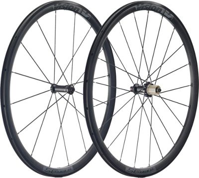 Roues Vision TriMax 35 2017