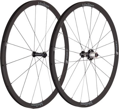Roues Vision TriMax 30 KB 2017