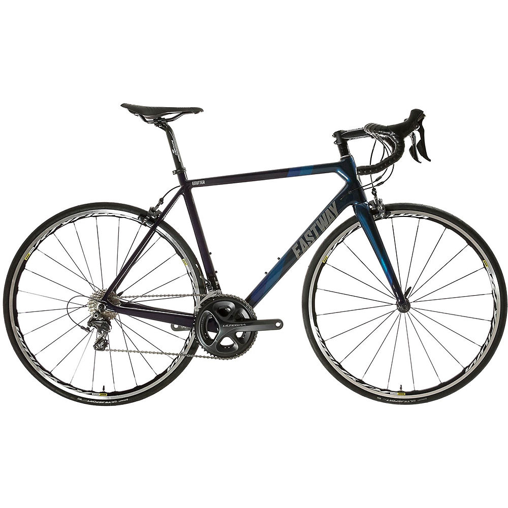 Bicicleta de carretera Eastway Emitter R2 (Ultegra)