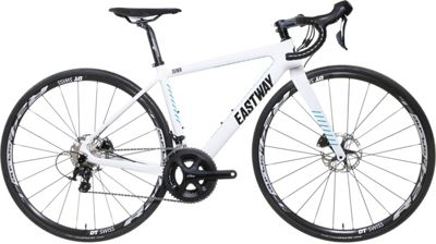 Vélo de route Eastway Zener D2 105 Femme