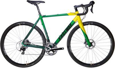 Vélo cyclocross Eastway Balun C2 105 2017