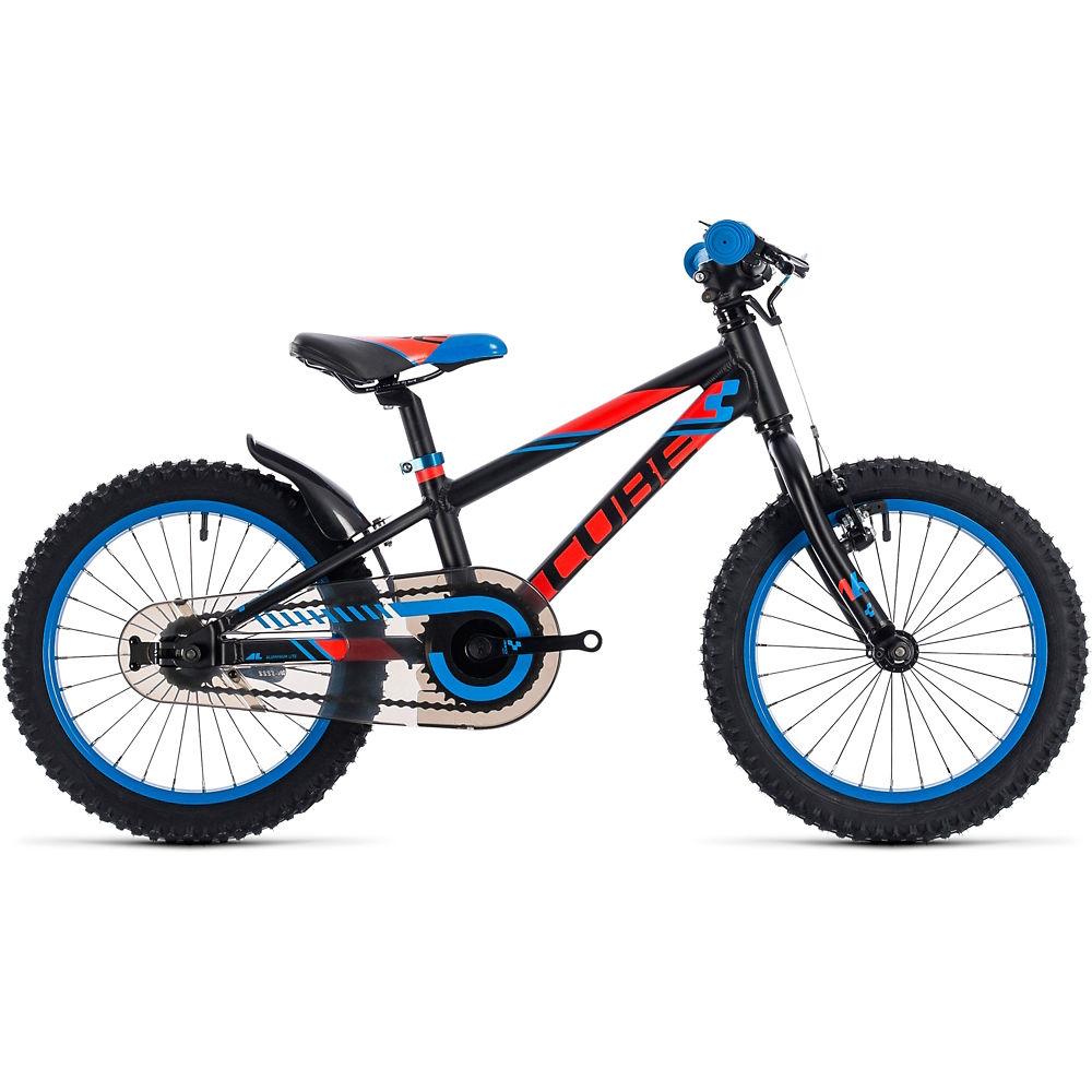 Cube Kid 160 Mountain Bike 2018