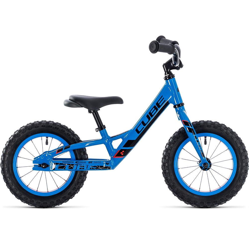 Bicicleta de MTB Cube Cubie 120 2018