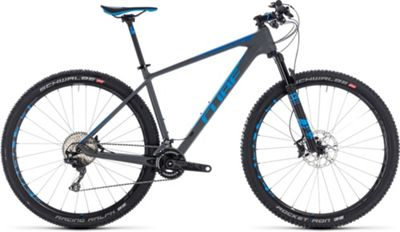 VTT rigide Cube Reaction C:62 SL 29 2018