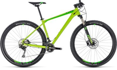 VTT rigide Cube Reaction Pro 29 2018