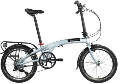 Vélo pliable Dahon QIX D8 (2017) 2017