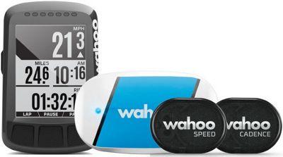 Compteur GPS Wahoo ELEMNT BOLT 2017