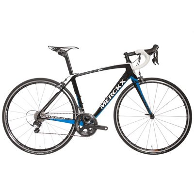 Vélo de route Eddy Merckx Mourenx 69 (Ultegra - 2017) 2017