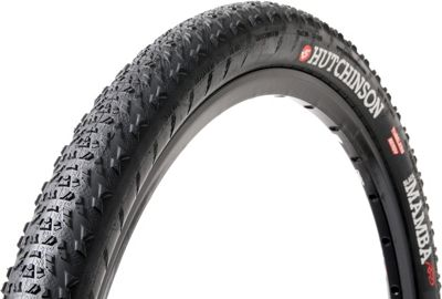Pneu souple Hutchinson Black Mamba Tubeless 29er AW17