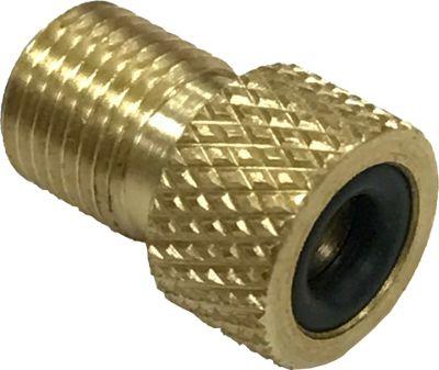 Adaptateur de valve LifeLine Presta to Schrader AW17
