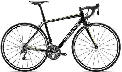 Vélo de route Eddy Merckx Blockhaus 67 Tiagra 2017