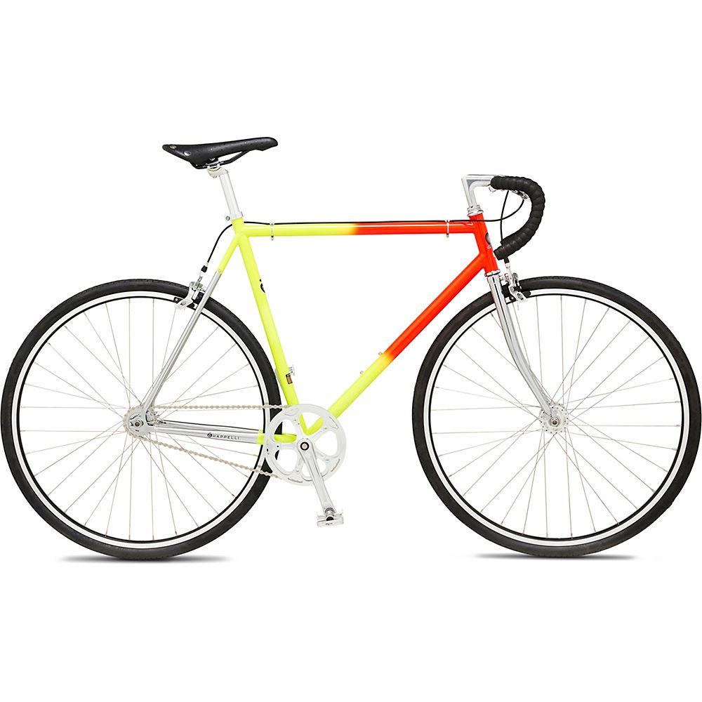 Bicicleta Chappelli Vintage Singlespeed (Edición Limitada) 2017