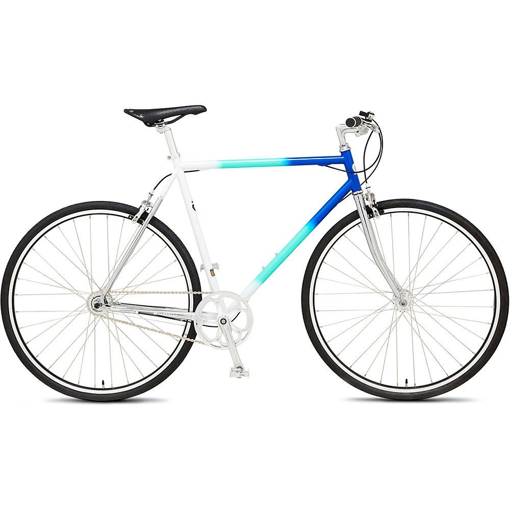 Bicicleta Chappelli Vintage Three Speed (Edición Limitada) 2017