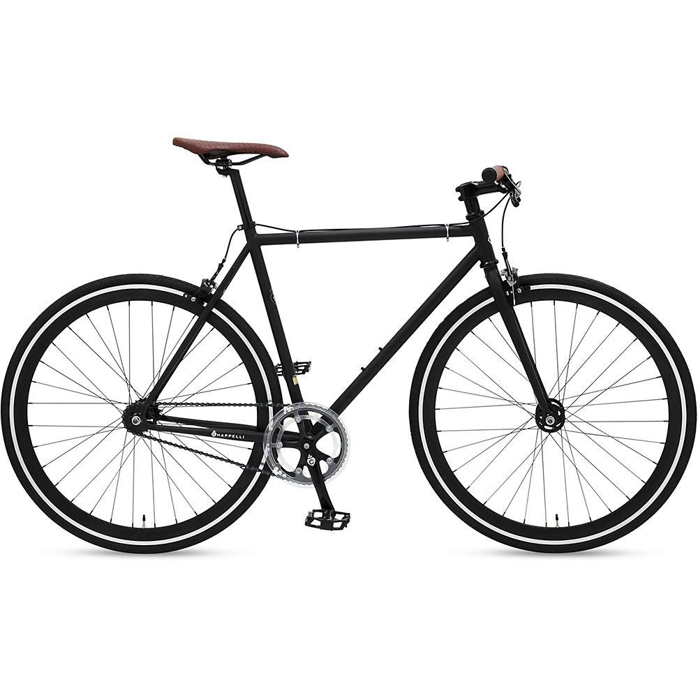 Bicicleta Chappelli Modern Single Speed 2017