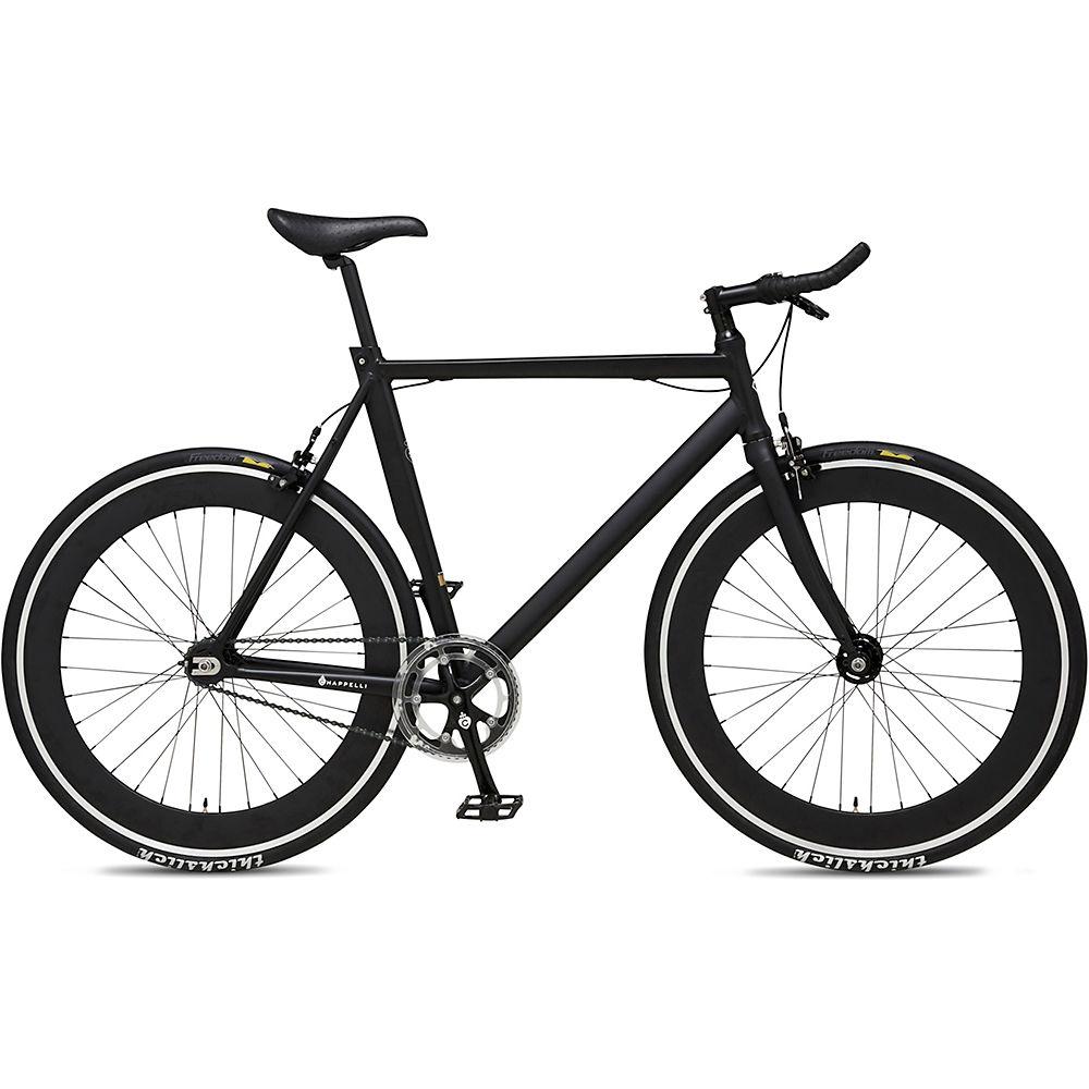 Bicicleta Chappelli El Toro Single Speed 2017