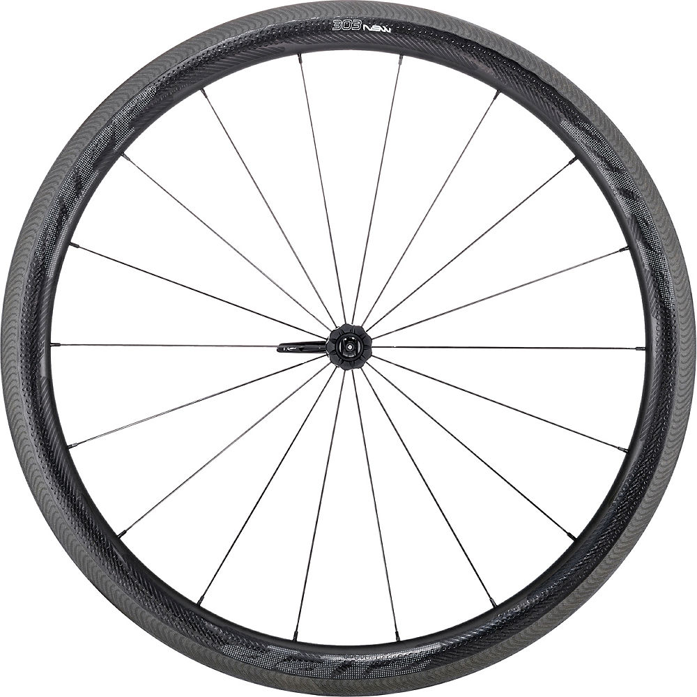 Zipp 303 NSW Full Carbon Clincher Front Wheel AW17 Review