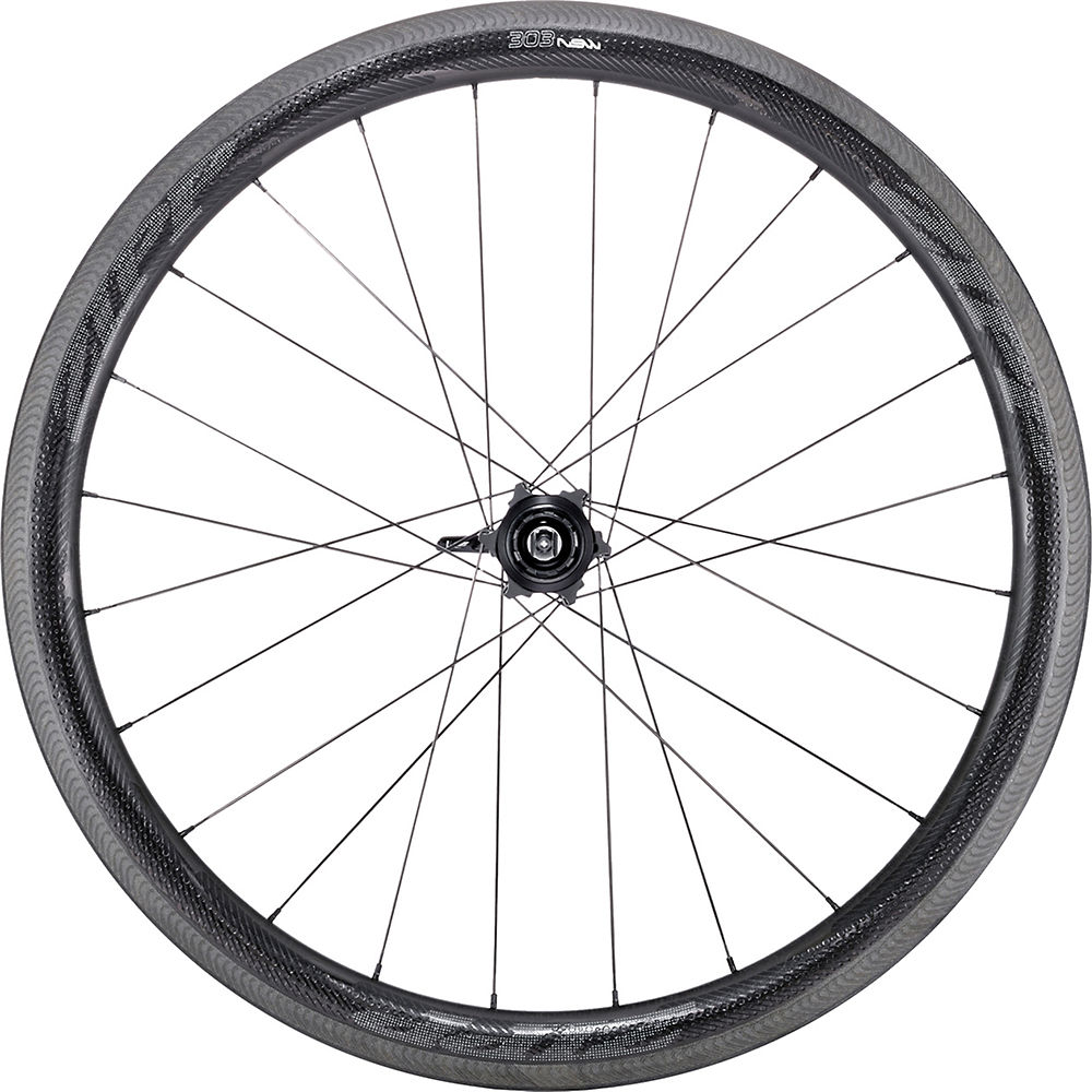 Zipp 303 NSW Full Carbon Clincher Rear Wheel AW17 Review