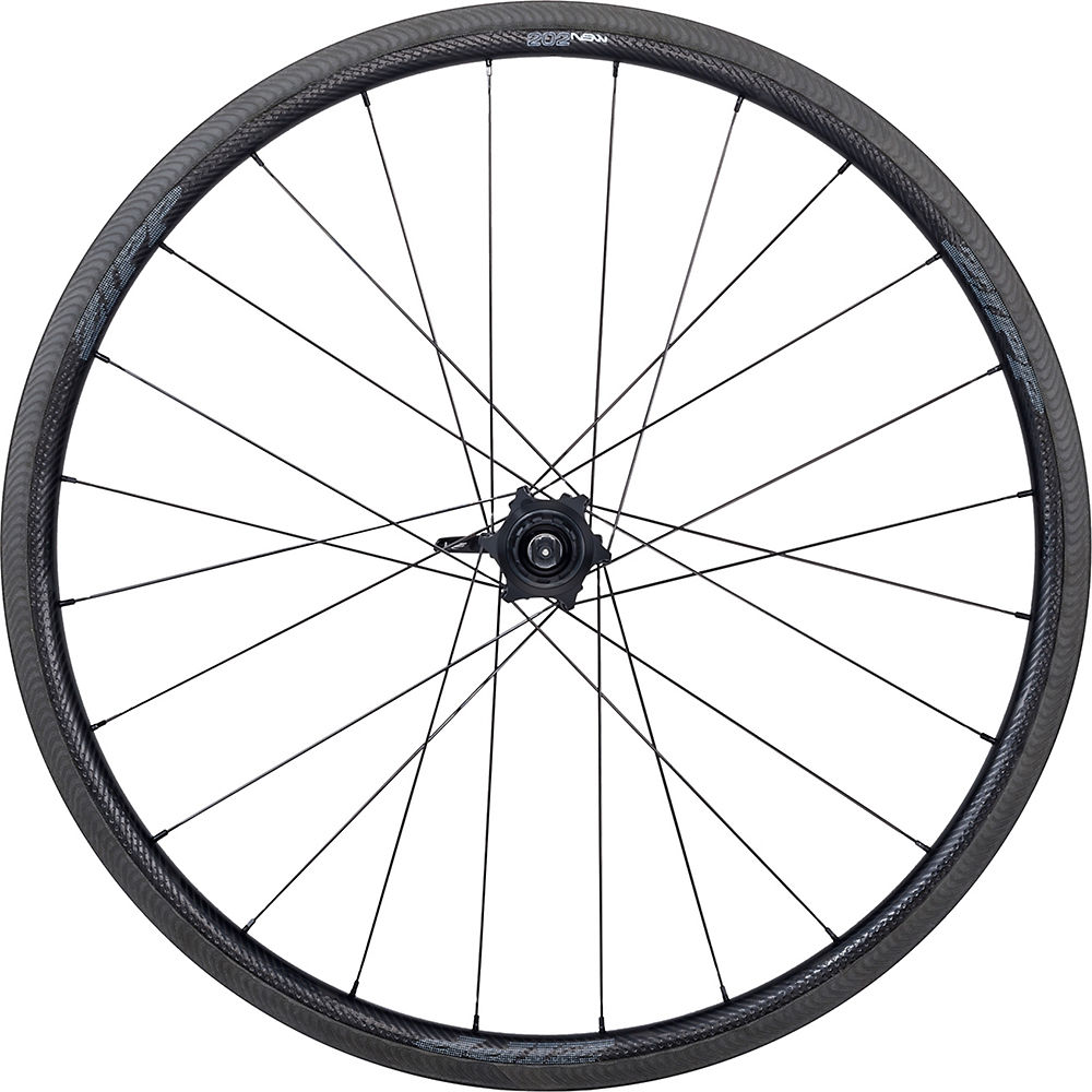 Zipp 202 NSW Full Carbon Clincher Rear Wheel AW17 Review