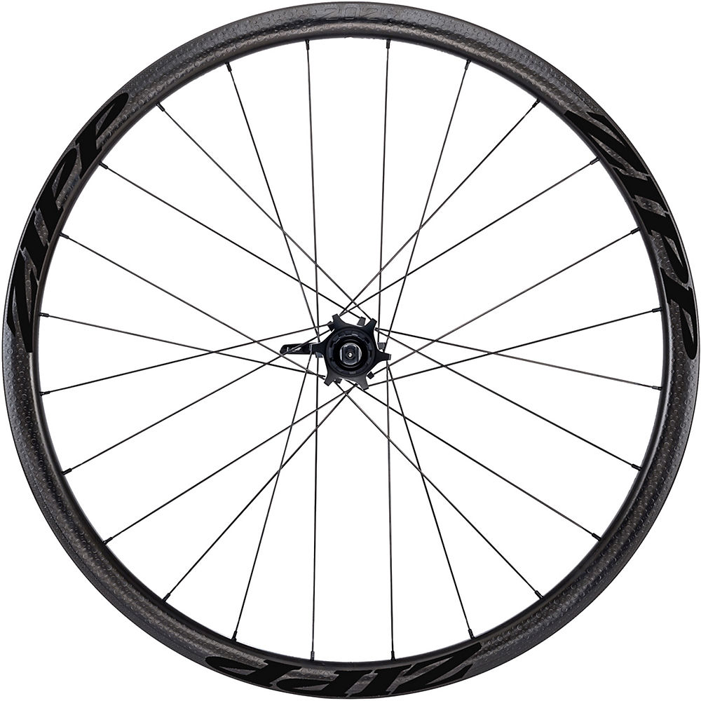 Zipp 202 Firecrest V2 Tubular DB Rear Wheel AW17 Review