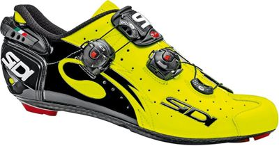 Chaussure route Sidi Wire Carbone