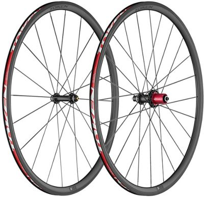 Roues Token C28 carbone entier AW17