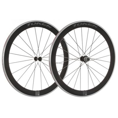 Roues Token C55A Alliage/Carbone AW17