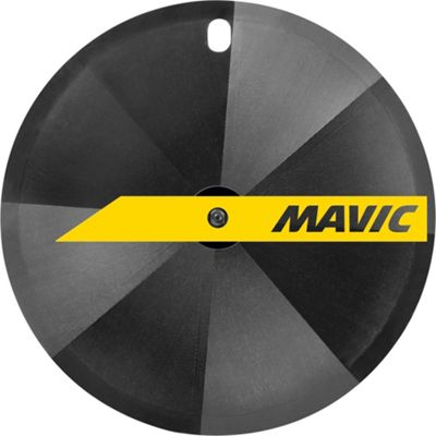 Roue piste Mavic Comete AW17