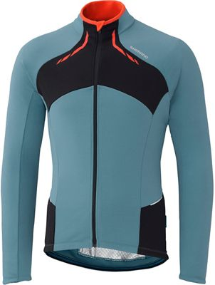 Maillot à manches longues Shimano Thermal Winter 2017