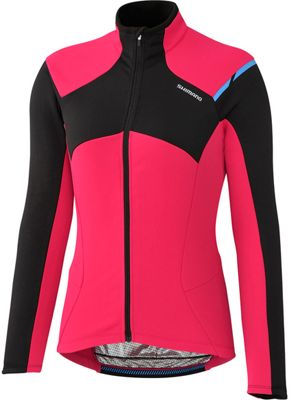 Maillot Shimano Thermal Winter Femme 2017