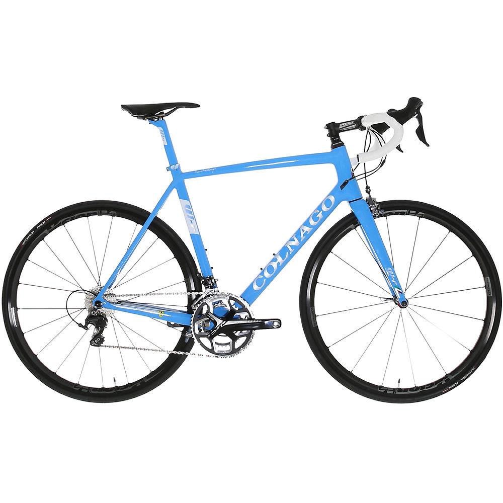 Bicicleta de carretera Colnago V1-R (Ultegra - 2016) AW17