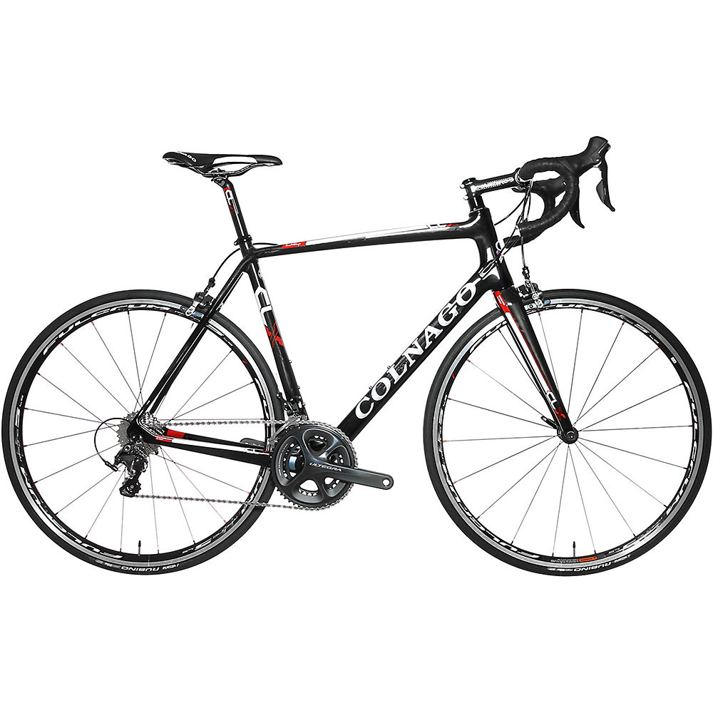 Bicicleta de carretera Colnago CLX (Ultegra) 2017