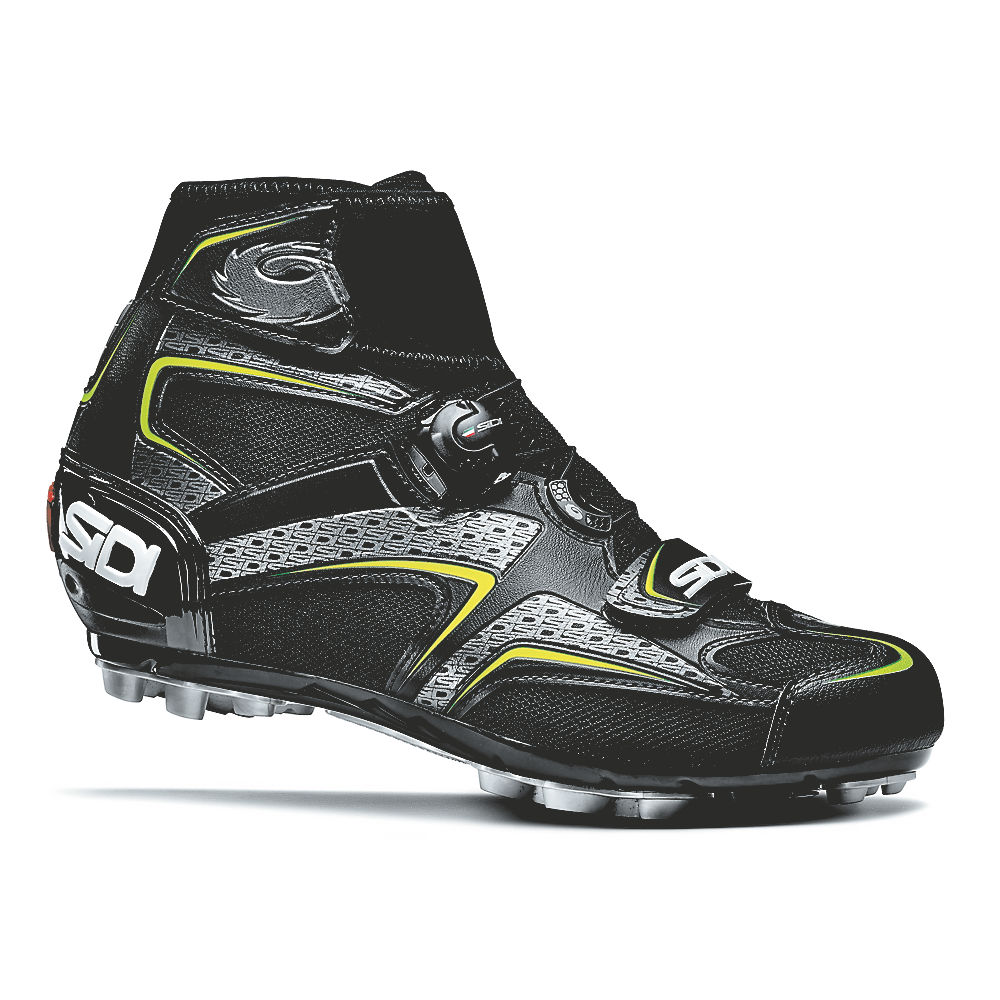 Sidi Frost Gore MTB Shoes AW17