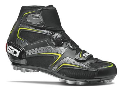 Chaussures VTT Sidi Frost Gore AW17