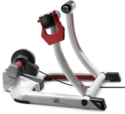 Home trainer Elite Qubo Power Mag AW17