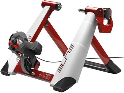 Home trainer Elite Novo Power Mag Elastoge AW17