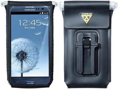 Sac de selle Topeak Smartphone 5'' 2015