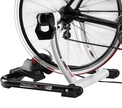 Home trainer Elite Supercrono Digital Mag Elastogel