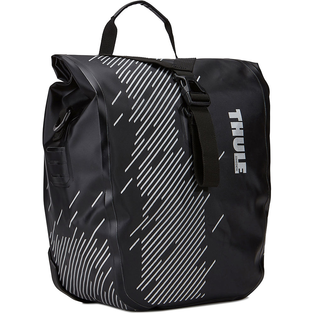 Alforjas Thule Pack'n Pedal Shield