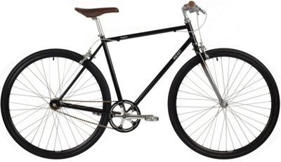 Vélo de ville Bobbin Rocket (2017) Single Speed 2017