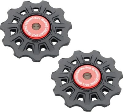 Roue jockey Campagnolo Super Record 11 vitesses