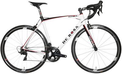 Vélo de route De Rosa Idol Caliper (Dura Ace - 2017) 2017