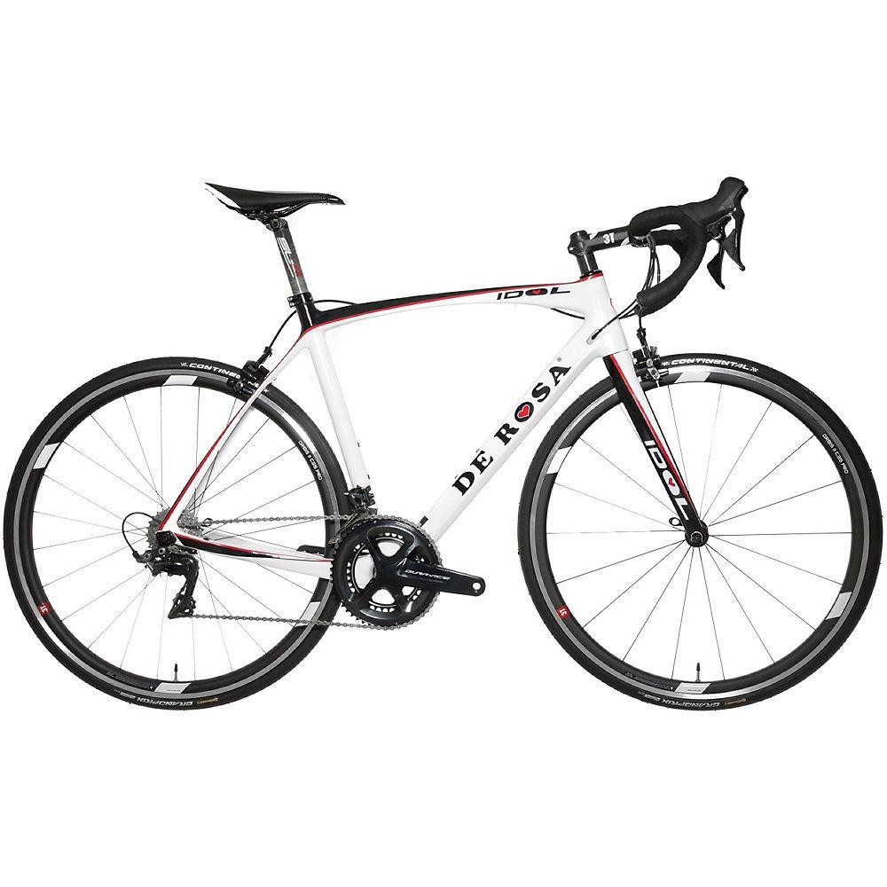 Bicicleta de carretera De Rosa Idol Caliper (Dura Ace - 2017) 2017