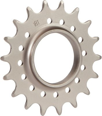 Cassette VTT LifeLine Fixed Gear Track pignon 1/8''