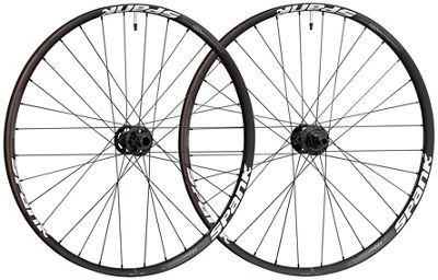 Roues VTT Spank SPIKE 350 Vibrocore™ XD 2018