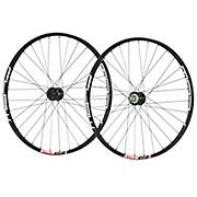 Hope Pro 4 on Stans Flow MK3 Wheelset