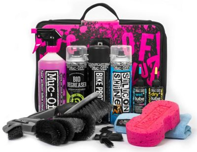 Kit de nettoyage Muc-Off Bicycle Ultimate
