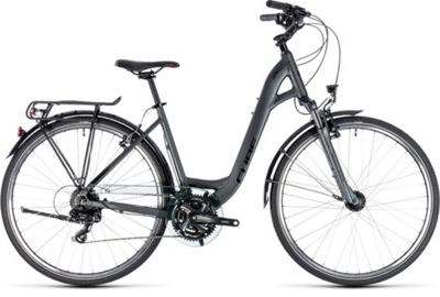 Vélo Cube Touring Easy Entry 2018