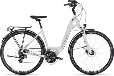 Vélo Cube Touring Pro Easy Entry 2018