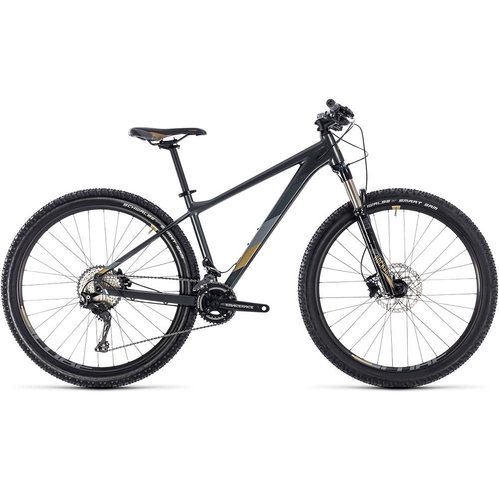 Bicicleta Cube Access WS SL 2018